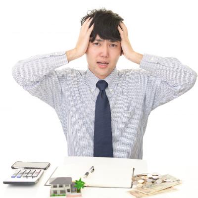 借金・債務整理イメージ